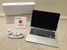 "13"" MacBook Pro (Retina Display) 2015, 2.9GHz, 8GB, 512GB Port Melbourne Port Phillip Preview"