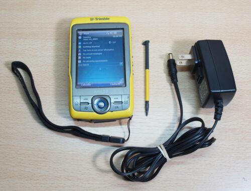 Trimble Juno SB Outdoor Handheld GPS Mapping Data Collector