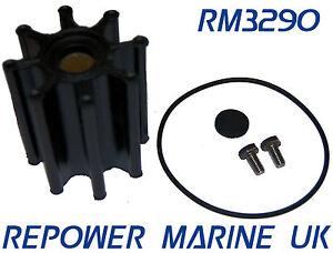 Rotor-Recambio-Volvo-Penta-3583602-3593573-D6-MODELOS