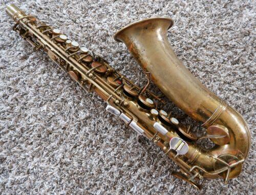 """Conn 26M """"Connqueror"""" Alto Saxophone 267xxx"""