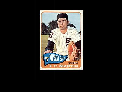 1965 Topps 382 J.C. Martin EX-MT #D1,128125