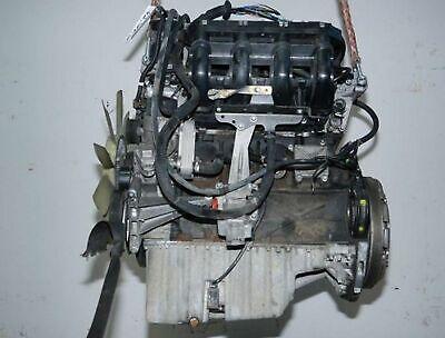 Motor Mercedes Sprinter 220 CDi 213 313 413 - OM 611 981 95KW 129PS 137tkm