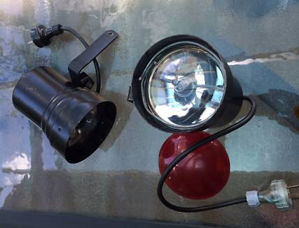 SPOT LIGHTS - for display or mirror ball