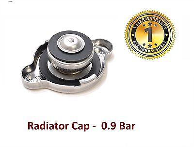 RADIATOR CAP 0.9 BAR- TOYOTA GRANVIA REGIUS 3.0 TD GRAND HIACE TOWNACE
