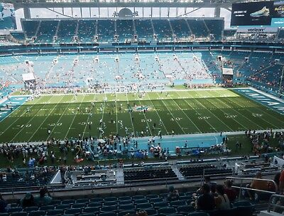 (2) Orange Bowl playoff Tickets Section 347, Near the 50 Yd Line!!