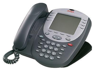 Avaya 2420 Multiline Digital Phone 700381585 Gray Refurbished