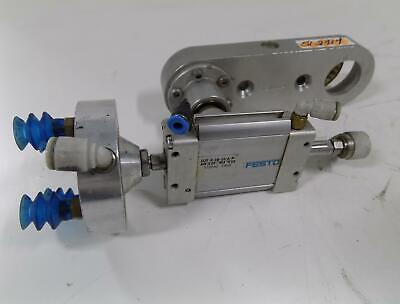 Festo Pneumatic Cylinder Dzf-x-18-10-a-p-an-s20-m5k32