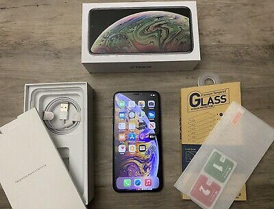 Apple iPhone XS Max - 512GB Space Gray (Unlocked CDMA+GSM) Excellent Condition!