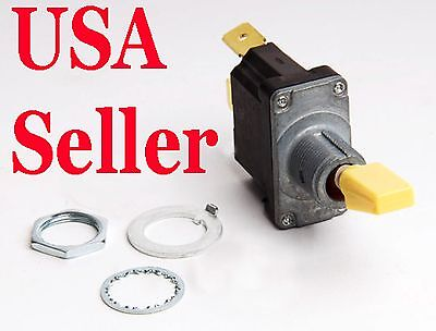 Jlg 4360336s Toggle Switch 33rts Series New 4360336