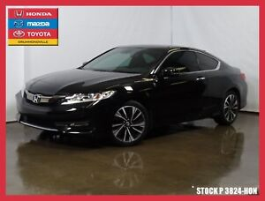 2017 Honda Accord EX+TOIT+BLUETOOTH+MAG+REG.VIT