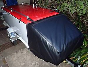 Custom Motorcycle Trailer for sale or Help with a R1200gs to test Mangerton Wollongong Area Preview
