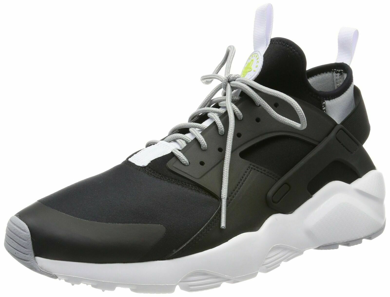 outlet store 4967b 1f801 Nike Air Huarache Run Ultra Sz 11 Triple Black 819685 002 for sale ...