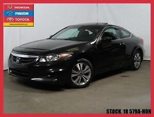 2012 Honda Accord EX+SUPER PROPRE+MECANIQUE A1+++