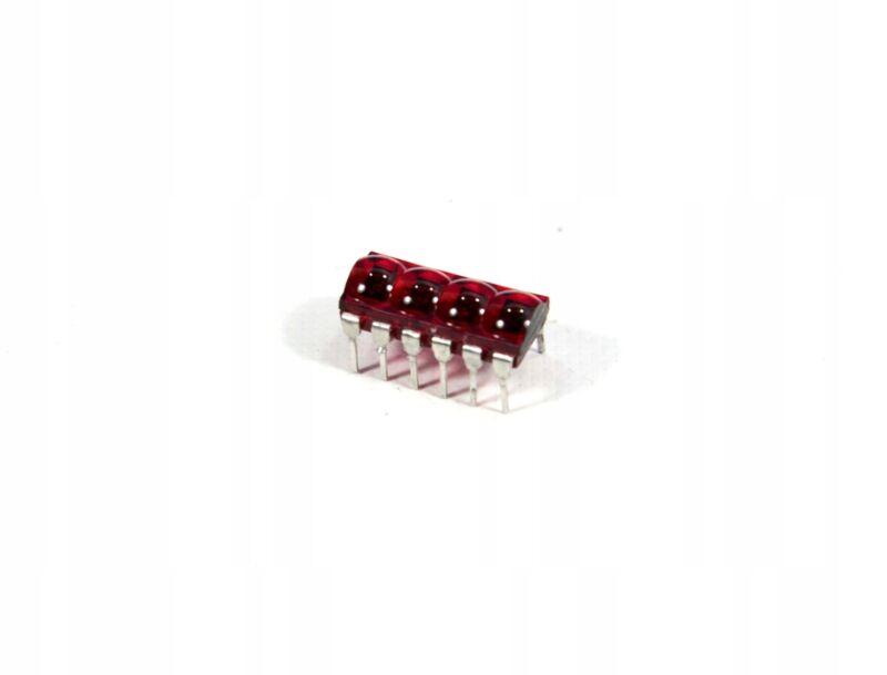 MINIATURE DISPLAY  LED HP 5082-7414 /S 2389