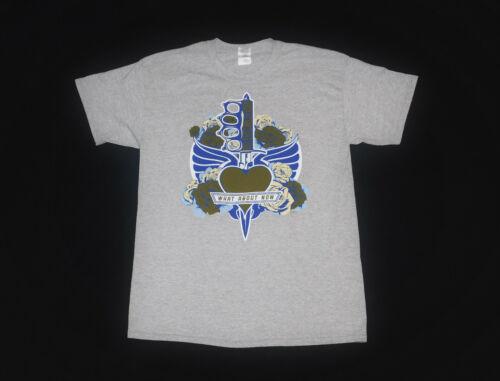 Bon Jovi 2013 What About Now World Official Tour Shirt Size Large NEW RARE
