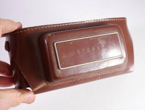 Stereo camera case Made in Germany (fits unknown camera) -  LS9