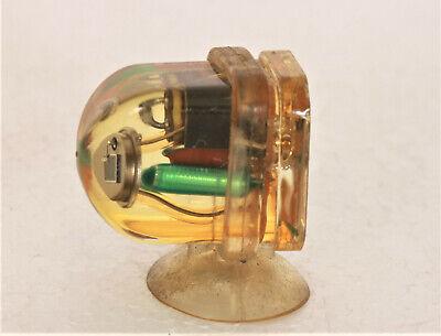Fotocellula per sincro flash esterni completa di custodia funzionante