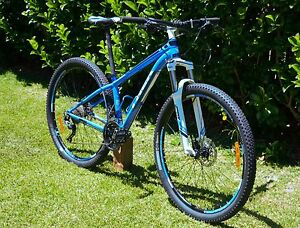 Trek X-Caliber 8 2014 S-M Mountain Bike MTB Sydney City Inner Sydney Preview