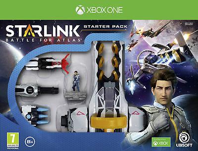 Starlink Battle For Atlas Starter Pack Xbox One Game