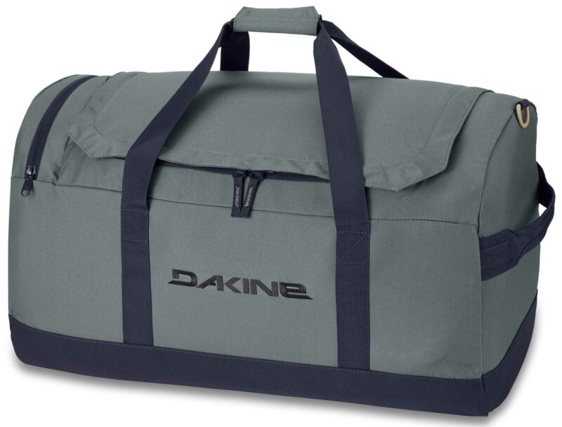 DaKine EQ 70L Duffle Bag - Dark Slate - New