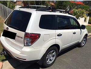 Subaru Forester 2009 Yamanto Ipswich City Preview