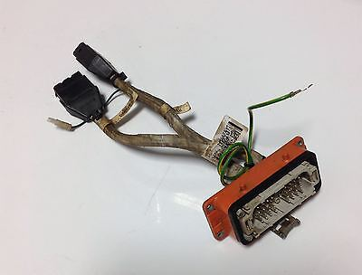 Amphenol Cable Connector C144 10a040 000 2 105411