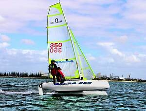 Nacra 350 Catamaran sailing dinghy Bunbury Bunbury Area Preview