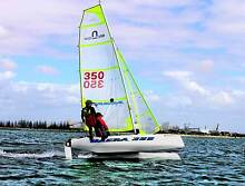 Nacra 350 Catamaran sailing dinghy Bunbury 6230 Bunbury Area Preview