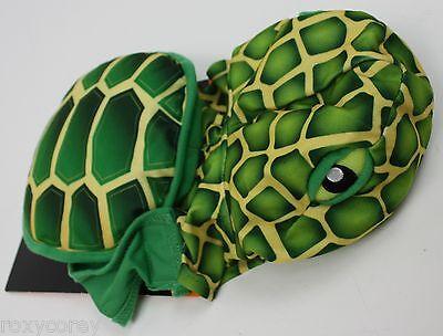 Halloween Costumes Medium Sized Dogs (Halloween Top Paw Green Turtle Rider Pet Dog Costume Size Small/Medium)