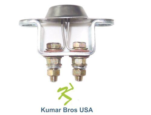 New Kubota Lamp Glow Plug Indicator L225 L245 L295 L305 B6000 B6100 B7100 KH-1