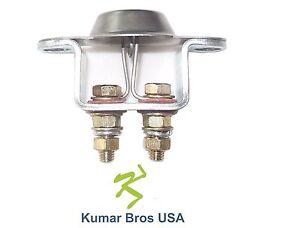 New Kubota Lamp Glow Plug Indicator L245DT L245F L245H