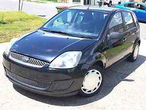 Ford Fiesta $5,500 Flinders View Ipswich City Preview