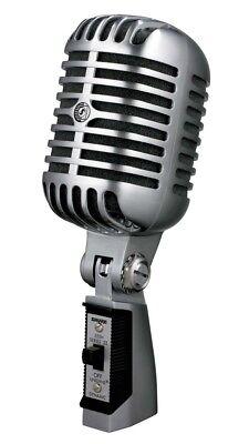 Shure 55SH Series II Dynamic Microphone (the Elvis Microphone)](Elvis Microphone)