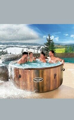 Lay-Z-Spa Helsinki (Large 5-7 people) Hot Tub 🔥 IN STOCK 🔥