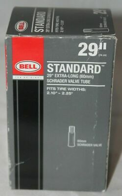 Bell Bicycle Inner Tube 29