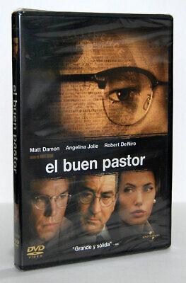 El buen pastor. DVD. Universal (precintado)