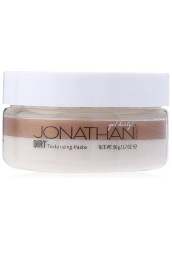 Jonathan Product Dirt Texturizing Paste 3.35 Oz, Original, A