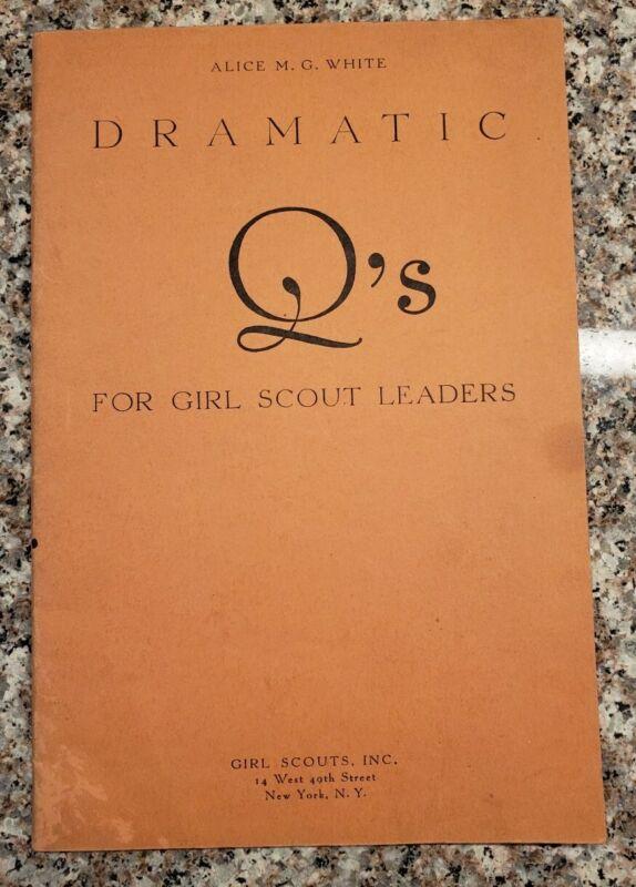 Dramatic Q