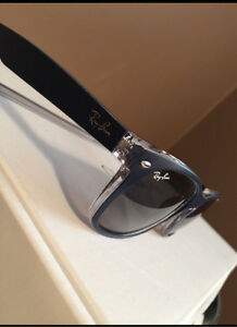 Men's Ray Ban Sunglasses (blue)