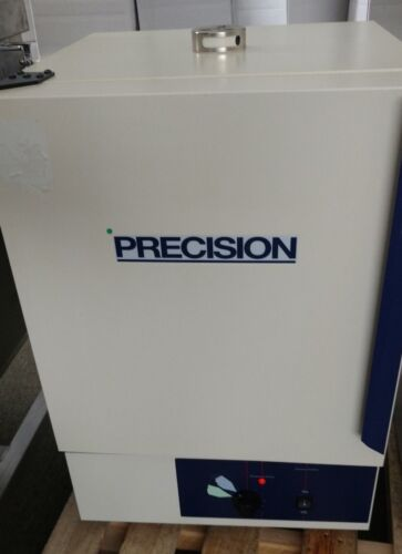 Precision Economy Incubator 51221085 Tested Working Local Pick up only BIN $99!