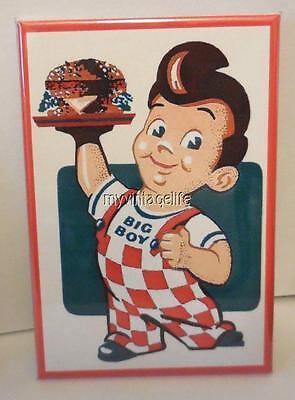 Vintage BIG BOY 2