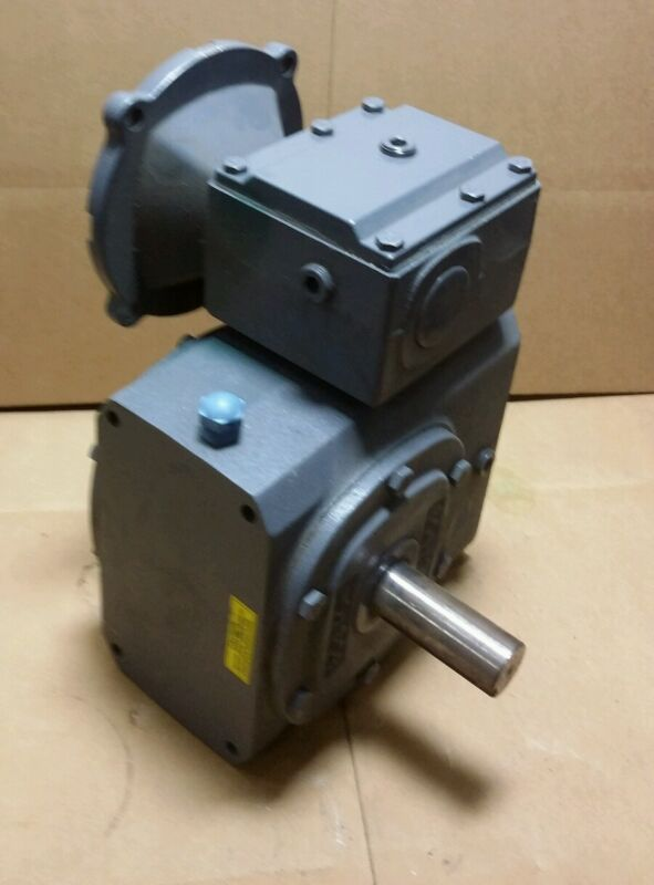 Boston Gear FWA7261100B5G Gear Reducer New 1 pc