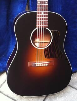 Gibson 30's Jumbo True Vintage Ltd 2008