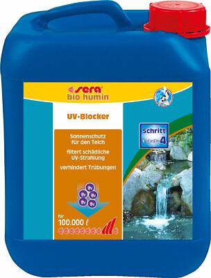 Sera Pond Organic Humin ,5000 ML, The Provides through The Natural