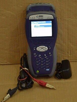 Jdsu Hst-3000 Hst 3000 Color Sreen W Bdcm-wb2 Bonded Copper Module Bdcm-wb2