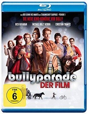 Bullyparade: Der Film Blu-ray NEU OVP