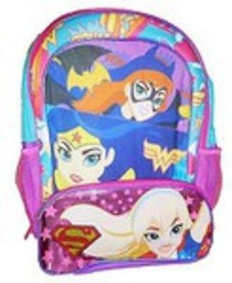 DC Comics Super Hero Girls Logos 16