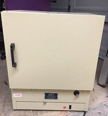 Cole-parmer Laboratory Oven Model 05015-58