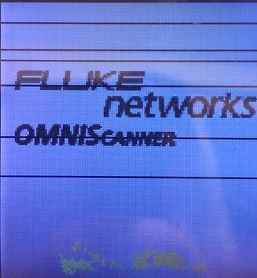 Fluke Omniscanner 2 Lcd Repair