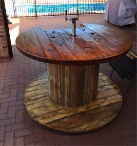 Free Keg when you hire out Big Woody for your Event Ellenbrook Swan Area Preview
